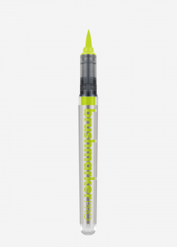 Karin - Brushmarker PRO Stift - Lime Green #071