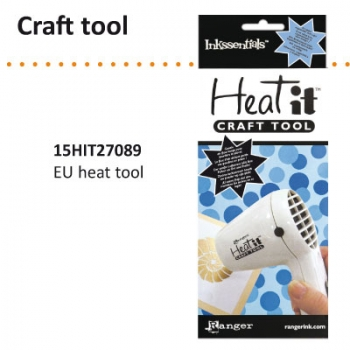 Ranger - Craft Heat Tool - BLACK