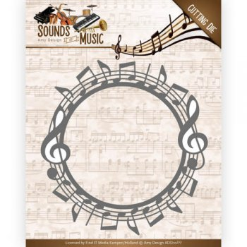 Amy Design - Die - Sounds of Music - Music Circle​