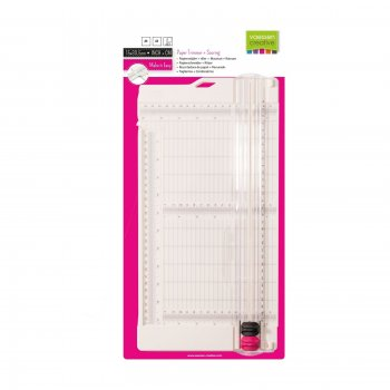 Vaessen Creative - Paper Trimmer + Scoring