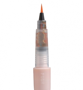 Wink of Stella Brush Shimmer Orange