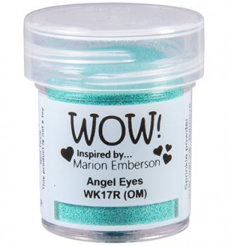 WOW Embossing Powder - Angel Eyes