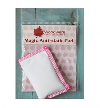 Woodware Craft Collection - Magic Anti-static Pad