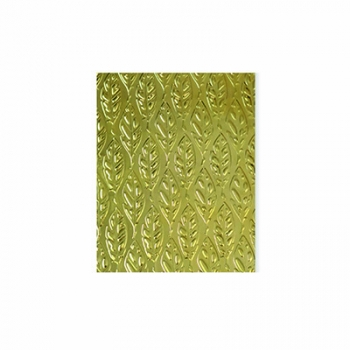 Sizzix - 3D Embossing Folder Feathers