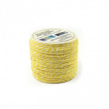 We R Memory Keepers - Baker's twine yellow