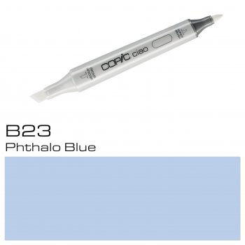 COPIC ciao Marker - Phthalo Blue