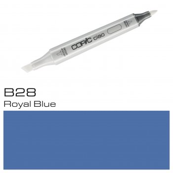 COPIC ciao Marker - Royal Blue