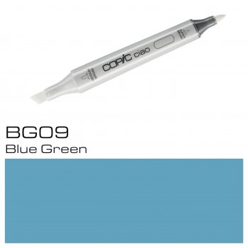 COPIC ciao Marker - Blue Green