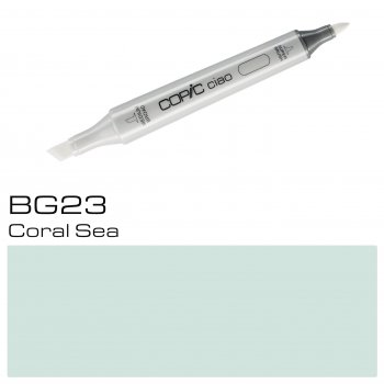 COPIC ciao Marker - Coral Sea
