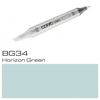 COPIC ciao Marker - Horizon Green