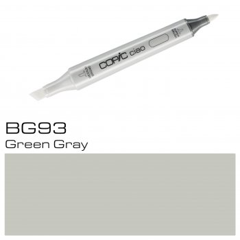 COPIC ciao Marker - Green Gray