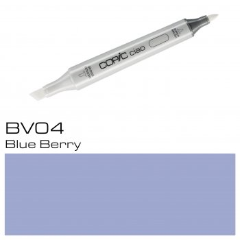 COPIC ciao Marker - Blue Berry