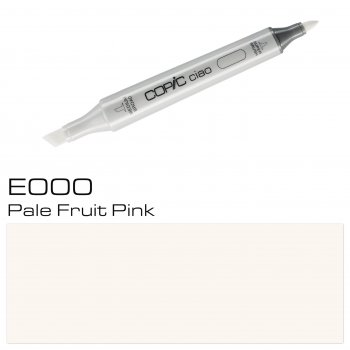 COPIC ciao Marker - Pale Fruit Pink