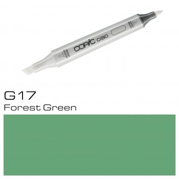 COPIC ciao Marker - Forest Green