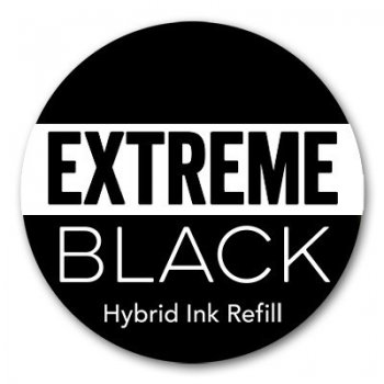 My Favorite Things - Extreme Black Hybrid Ink Refill