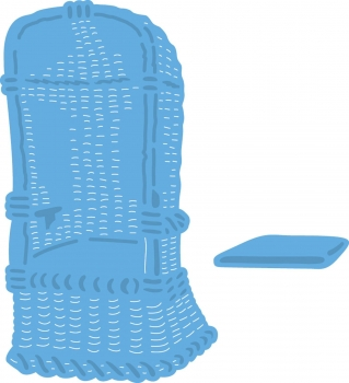 Marianne Design CreaTables - Beach Chair