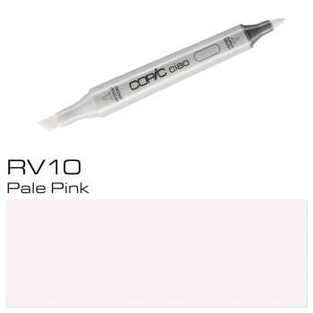 COPIC ciao Marker - Pale Pink