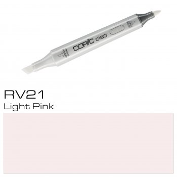 COPIC ciao Marker - Light Pink