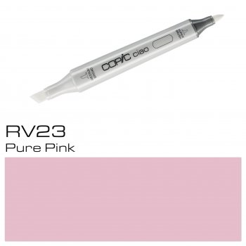 COPIC ciao Marker - Pure Pink
