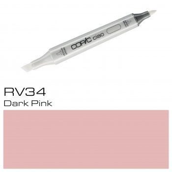 COPIC ciao Marker - Dark Pink