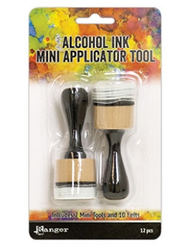 Ranger - Alcohol ink Mini Applicator Tool