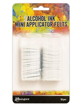 Ranger - Alcohol Ink Mini Applicator Felts