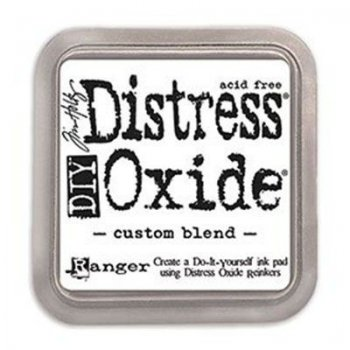 Distress Oxide - It Yourself - Custom Blend