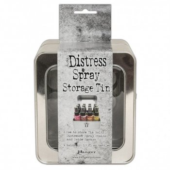 Ranger Distress Spray Storage Tin​