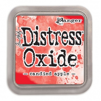 Distress Oxide - Candied Apple​