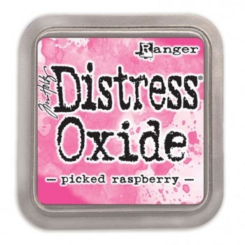 Distress Oxide - Picked Raspberry​