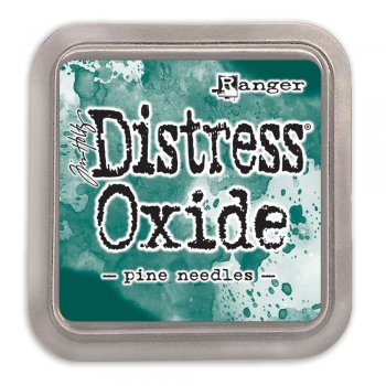 Distress Oxide - Pine Needles