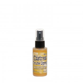 Ranger • Tim Holtz Distress Oxide Spray - Fossilized Amber