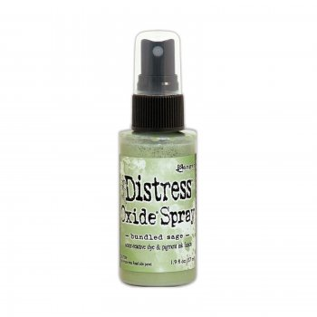 Ranger • Tim Holtz Distress Oxide Spray - Bundled Sage