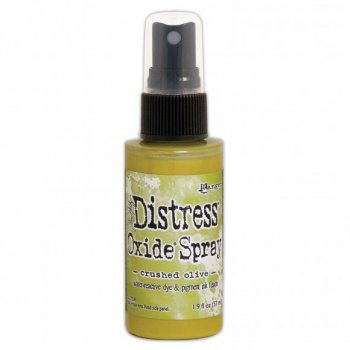 Ranger • Tim Holtz Distress Oxide Spray - Crushed Olive
