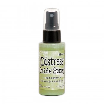 Ranger • Tim Holtz Distress Oxide Spray - Old Paper