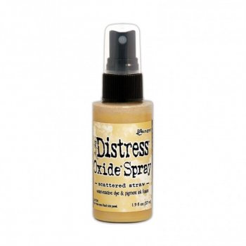 Ranger • Tim Holtz Distress Oxide Spray - Scattered Straw ​