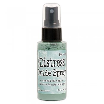 Ranger • Tim Holtz Distress Oxide Spray - Speckled Egg