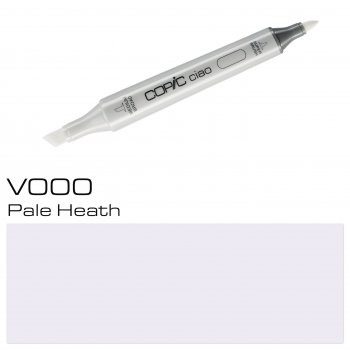 COPIC ciao Marker - Pale Heath