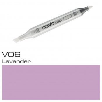 COPIC ciao Marker - Lavender