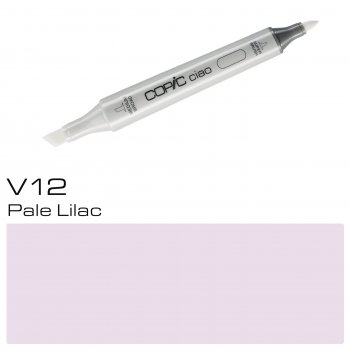 COPIC ciao Marker - Pale Lilac