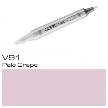 COPIC ciao Marker - Pale Grape