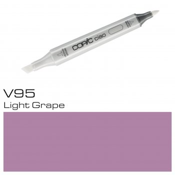 COPIC ciao Marker - Light Grape