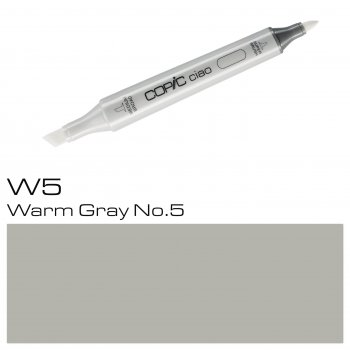 COPIC ciao Marker - Warm Gray No.5