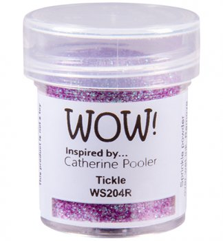 WOW! Embossing Powder - Tickle