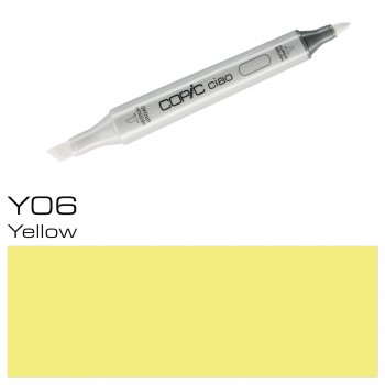COPIC ciao Marker - Yellow