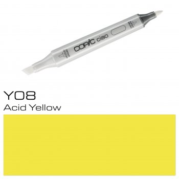 COPIC ciao Marker - Acid Yellow