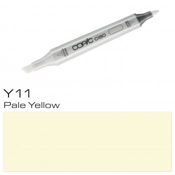 COPIC ciao Marker - Pale Yellow