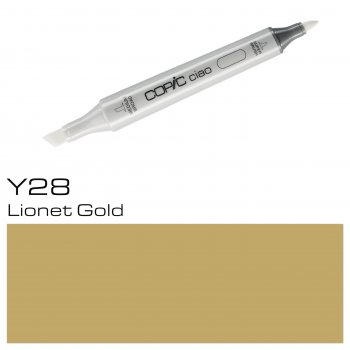 COPIC ciao Marker - Lionet Gold