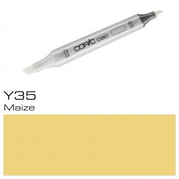 COPIC ciao Marker - Maize