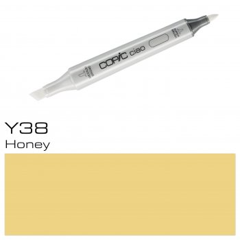 COPIC ciao Marker - Honey